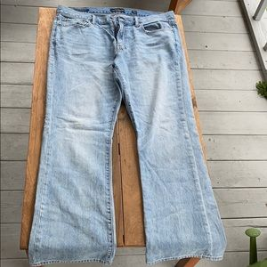*FLASH SALE*Lucky Brand MEN's Boot Jeans (36Wx30L)